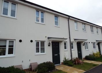 Thumbnail 2 bed terraced house for sale in Graham Brown Walk, Witham