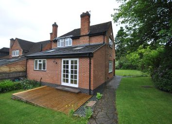 Thumbnail 3 bed property to rent in Maplewell Road, Woodhouse Eaves, Loughborough