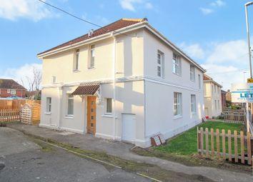 Thumbnail 1 bed flat to rent in Haynes Road, Westbury