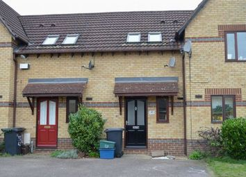 Thumbnail 1 bed terraced house to rent in Rochelle Way, Duston, Northampton