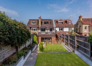 Thumbnail 4 bed semi-detached house for sale in Wodeland Avenue, Guildford