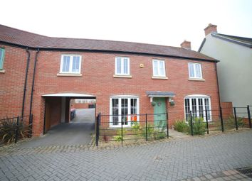 Thumbnail 4 bed property for sale in Stainburn Road, Lawley Village, Telford