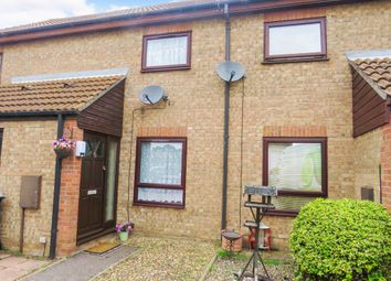 Thumbnail 2 bedroom terraced house for sale in Amis Court, Lakenheath, Brandon