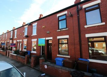 Thumbnail 2 bedroom terraced house for sale in Thornley Lane North, Stockport, Cheshire