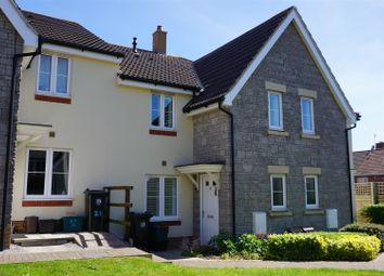 2 bed terraced house to rent in Latimer Close, Brislington, Bristol BS4