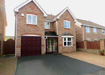 Thumbnail 4 bedroom detached house for sale in New Town Lane, Hayling Island