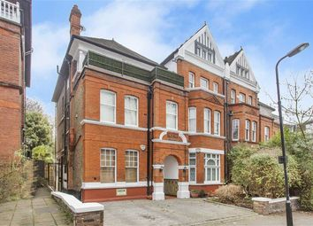 Thumbnail 3 bed flat for sale in Frognal, London