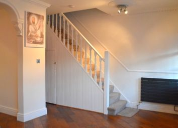 Thumbnail 4 bed terraced house for sale in Rushden Gardens, Clayhall