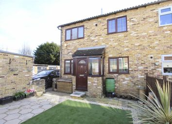 Thumbnail 1 bed property for sale in Rushes Mead, Cowley, Uxbridge