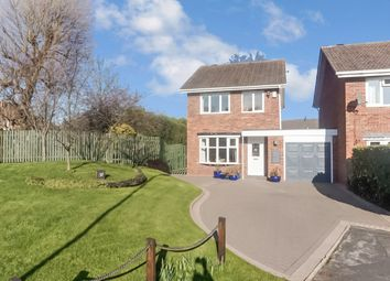 3 bed link-detached house for sale in Winton Grove, Minworth, Sutton Coldfield B76