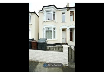 Thumbnail 6 bed end terrace house to rent in Somerby Road, Barking