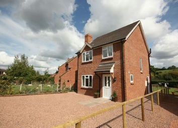 Thumbnail 3 bed detached house for sale in Buryfields Estate, Cradley, Malvern