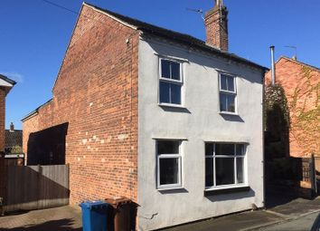 Thumbnail 1 bed flat for sale in 2A The Mews, Edward Street, Stone, Staffordshire