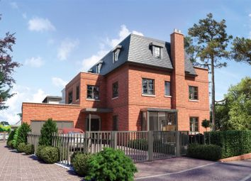 Thumbnail 4 bed detached house for sale in Durlston Road, Parkstone, Poole