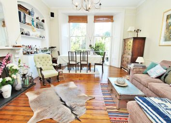 Thumbnail 2 bed maisonette for sale in Abbeville Road, London