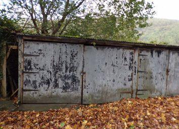 Thumbnail Parking/garage to rent in Bridge Street, Abercarn, Newport