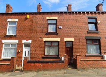 Thumbnail 3 bed terraced house for sale in Melbourne Road, Bolton