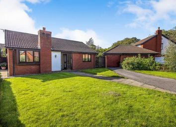 Thumbnail 2 bed bungalow for sale in Sandsdale Avenue, Fulwood, Preston, Lancashire