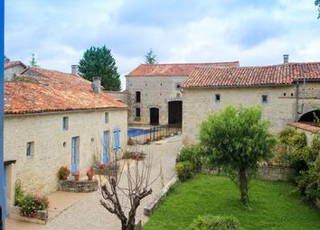 Thumbnail 1 bed apartment for sale in Tusson, Charente, France