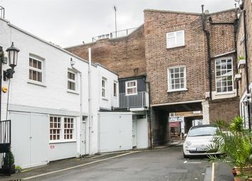 Thumbnail 2 bed mews house to rent in Two Bed Mews House, Marylebone