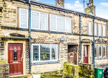 Thumbnail 3 bed cottage for sale in Upper Clough, Linthwaite, Huddersfield