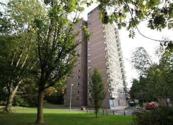 Thumbnail 2 bed flat for sale in Ferndale House, Dunmurry, Belfast