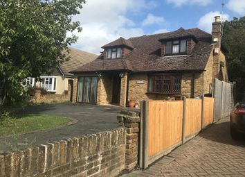 3 bed detached house for sale in Town Road, Cliffe Woods, Rochester ME3