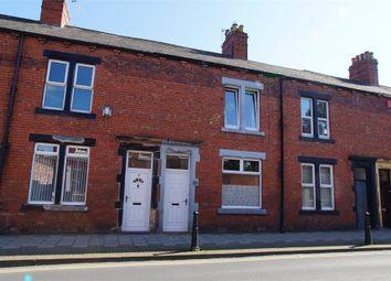 Thumbnail 3 bed terraced house for sale in Norfolk Street, Denton Holme, Carlisle, Cumbria
