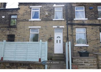 Thumbnail 3 bed terraced house to rent in Asquith Buildings, Bradford