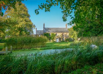 Tubney, Oxfordshire OX13. 7 bed detached house for sale