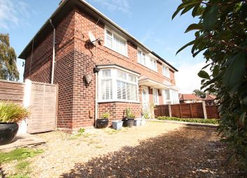 Thumbnail 3 bed semi-detached house for sale in Royal Oak Road, Manchester