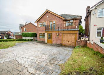 Thumbnail 6 bed detached house for sale in Goodshaw Avenue, Blackburn