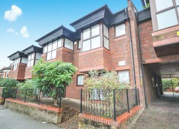 Thumbnail 1 bed flat for sale in Chaucer Court, 2C Southlands Road, Bromley, .