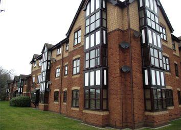 2 bed flat to rent in Mythop Court, Mythop Road, Blackpool, Lancashire FY4