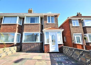 Thumbnail 3 bed end terrace house for sale in Milford Avenue, Blackpool, Lancashire