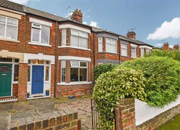 2 bed terraced house for sale in Welwyn Park Avenue, Hull HU6