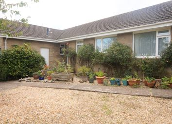Thumbnail 3 bed detached bungalow for sale in Gate Lane, Freshwater