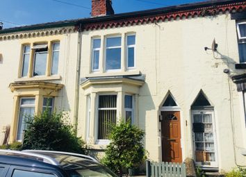 Thumbnail 1 bed terraced house for sale in Corona Road, Waterloo, Liverpool