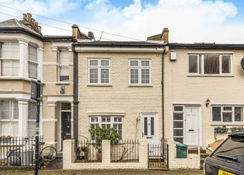 Thumbnail 3 bed property to rent in Eversleigh Road, London