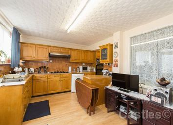 Thumbnail 3 bedroom terraced house for sale in Mansfield Avenue, London