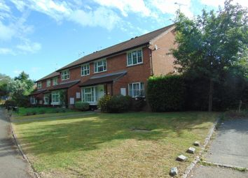 Thumbnail 2 bed maisonette to rent in Concorde Way, Woodley, Reading