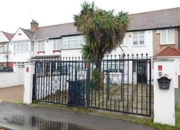 Thumbnail 3 bed terraced house for sale in Selan Gardens, Hayes