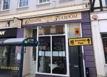 Thumbnail Leisure/hospitality for sale in Castle Court, Castle Street, Shrewsbury