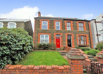 Thumbnail 3 bedroom semi-detached house for sale in Morriston, Swansea