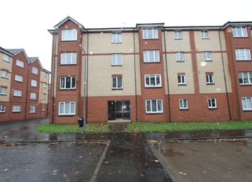 Thumbnail 2 bedroom flat for sale in Bulldale Street, Glasgow