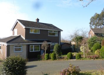 Thumbnail 2 bed detached house for sale in Martin Dale, Loggerheads, Market Drayton