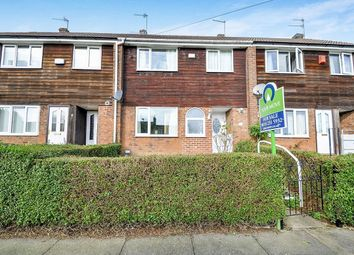 Thumbnail 3 bed terraced house for sale in Owen Walk, Sheffield