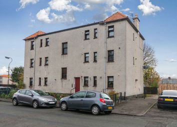 Thumbnail 1 bed flat for sale in Gibraltar Road, Dalkeith, Midlothian