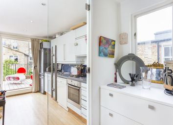 Thumbnail 3 bed maisonette to rent in Epirus Road, Fulham Broadway, London