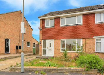 Thumbnail 3 bed property to rent in Alzey Gardens, Harpenden, Hertfordshire